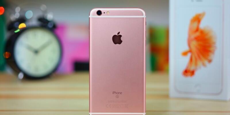 iPhone 6s 600 metreden yere çakıldı!