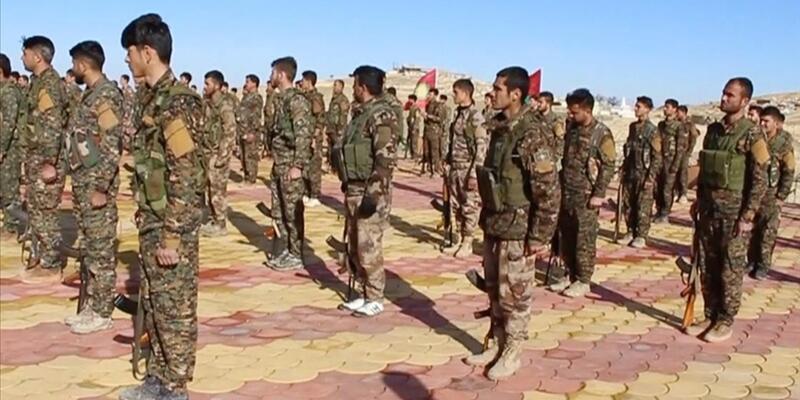 IKBY Peşmerge Bakan Yardımcısı: PKK Sincar'ı işgal etti