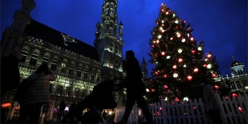 Noel dönemi önlemler daha da sıkılaştı