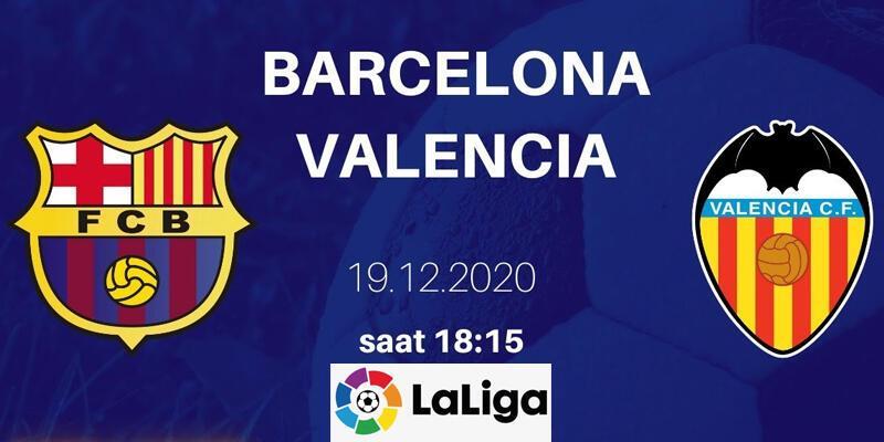 Barcelona - Valencia D Smart şifresiz canlı izle