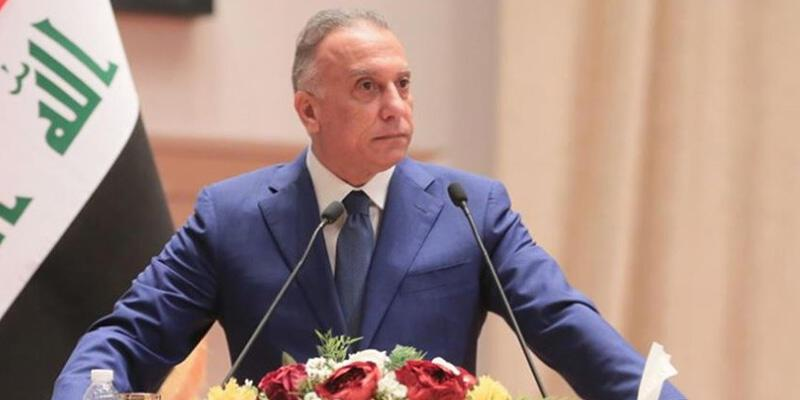 Irak Başbakanı Kazımi Ürdün Kralı 2. Abdullah'la görüştü