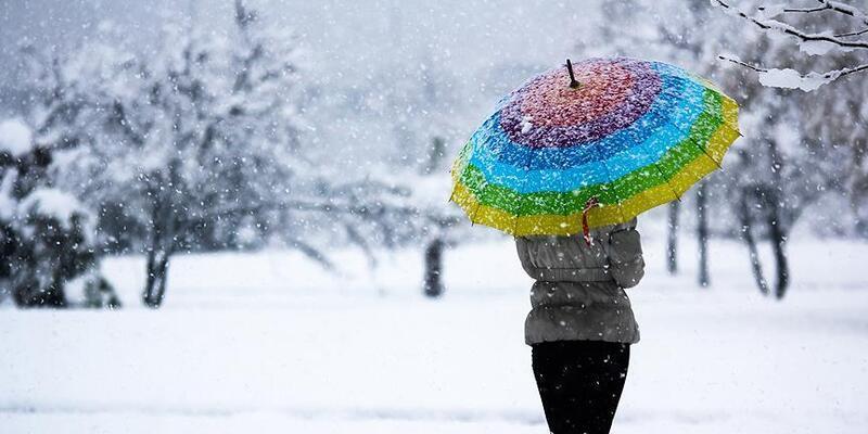 Bu bölgelerde yaşayanlar dikkat! Kar geliyor…