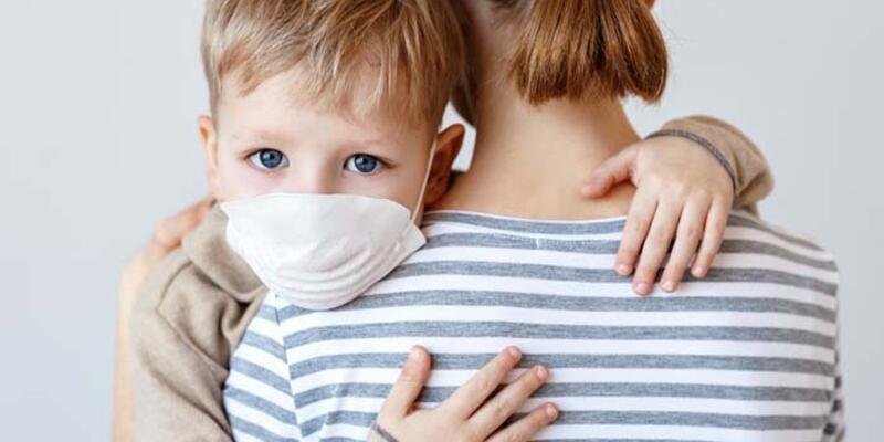 Koronavirüs çocuklarda depresyona yol açıyor