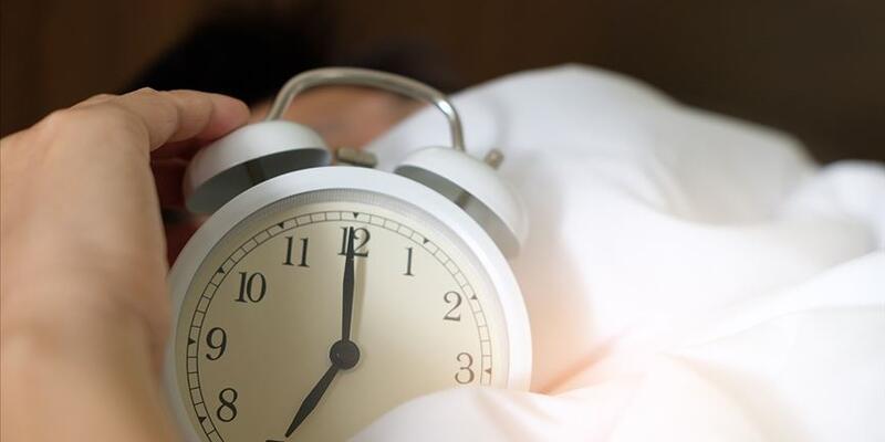 Salgın uyku düzenini bozdu