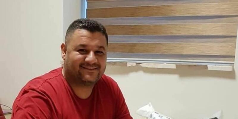 Sağlık çalışanı, koronavirüsten hayatını kaybetti