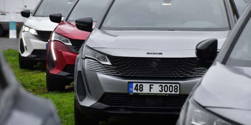 Makyajlı Peugeot 3008 395.5 bin TL'den satışa çıktı