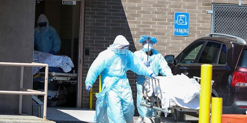 ABD'de koronavirüsten ölenlerin sayısı 323 bini geçti