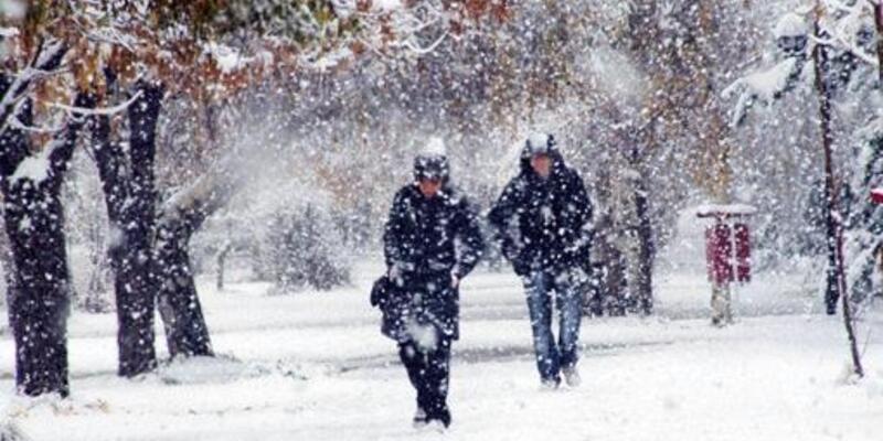 Bugün hava nasıl olacak? 21 Aralık 2020 Meteoroloji il il hava durumu tahminleri| Kar nerelerde yağacak?