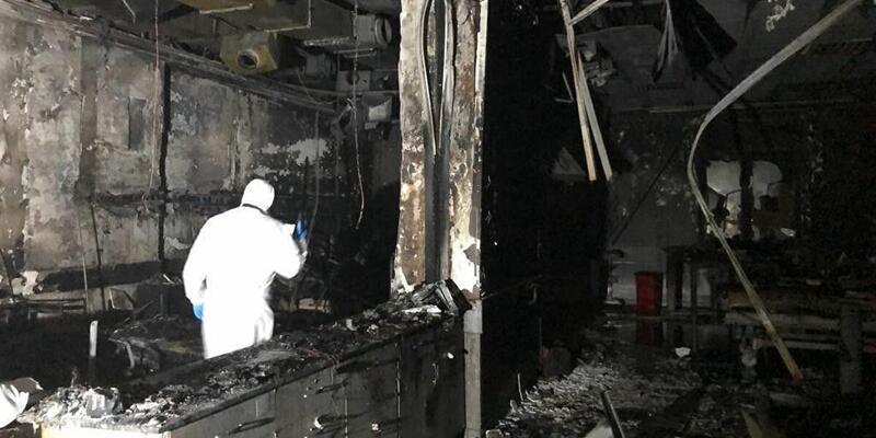 Son dakika... Gaziantep'te hayatını kaybedenlerin sayısı 12'ye yükseldi