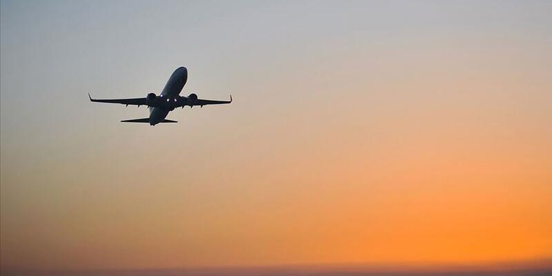 SuudiArabistantüm uluslararası uçuşları bir hafta askıya aldı
