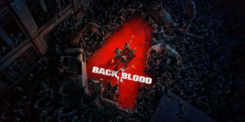 Back 4 Blood Türkçe alt yazı ile geliyor