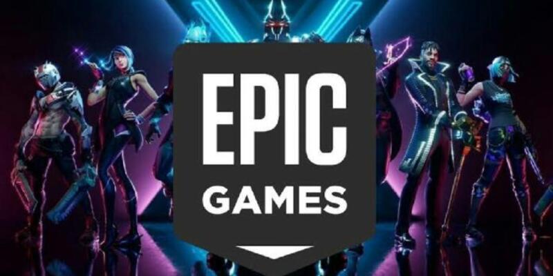 Epic Games Store indirime girdi