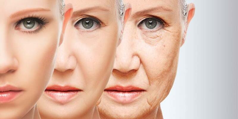 Cilt yaşlanmasını önleyebilmek mümkün
