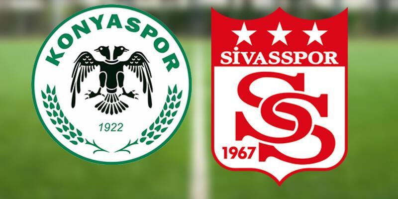 Konyaspor Sivasspor maçı ne zaman, saat kaçta, hangi kanalda?