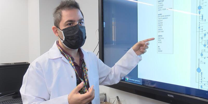 Doç. Dr. Yılancıoğlu: Yeni bir virüs ile karşı karşıya değiliz, aşılar muhtemelen çalışacaktır