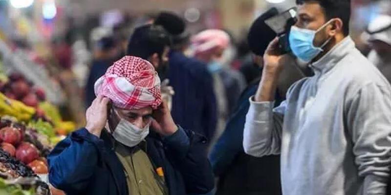 Fas ve Cezayir'de Kovid-19'dan ölümler arttı