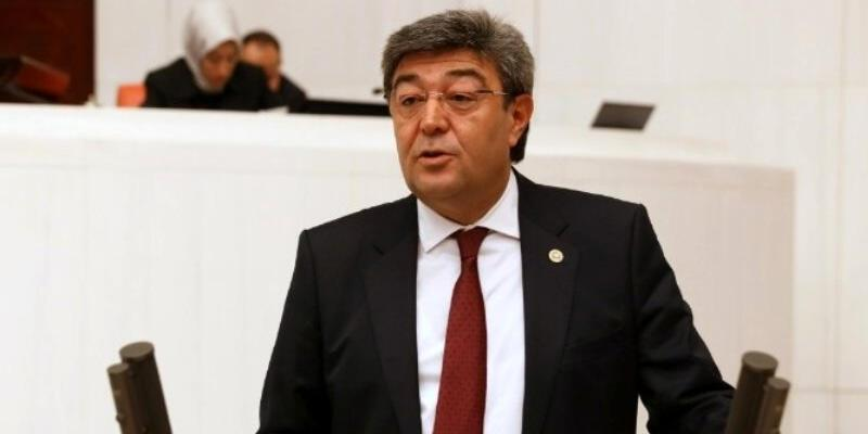 İYİ Parti Kayseri Milletvekili Dursun Ataş Kovid-19'a yakalandı