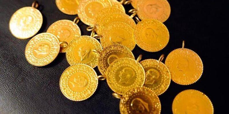 Çeyrek altın bugün ne kadar? Gram altın kaç lira? 22 Aralık Salı 2020 altın fiyatları