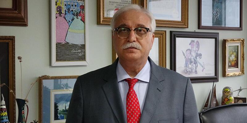 Bilim Kurulu Üyesi Prof. Dr. Tevfik Özlü'den mutasyon açıklaması