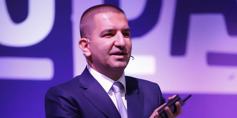 Dr. Erkul: Türkiye'ye teknoloji ve inovasyon kazandırma hazırlığındayız