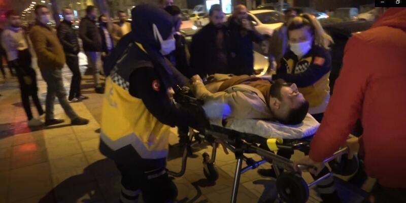Çorum'da silahlı kavga: 1 ölü, 2 yaralı