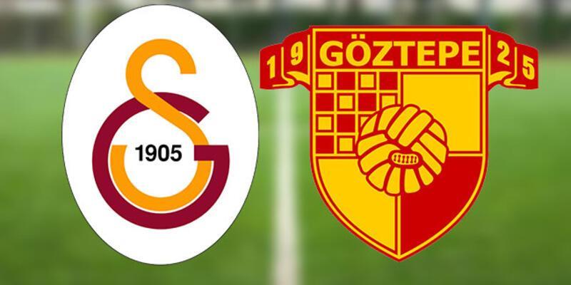 Galatasaray Göztepe maçı ne zaman? GS Göztepe maçı canlı yayın saat kaçta izlenecek?