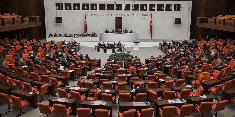 Son dakika haberi: Libya tezkeresi kabul edildi