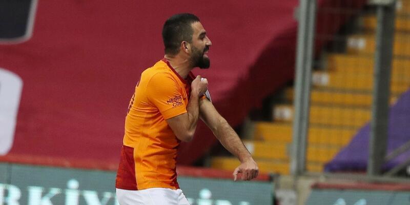 'Fatih Terim, Galatasaray'ın ta kendisidir'
