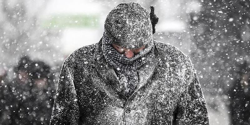 Ağrı, Van ve Iğdır için kar uyarısı