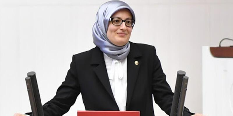 AK Parti Balıkesir Milletvekili Uygur'un Kovid-19 testi pozitif çıktı
