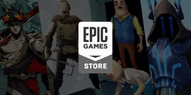 Epic Games ücretsiz oyun listesi sızdırıldı