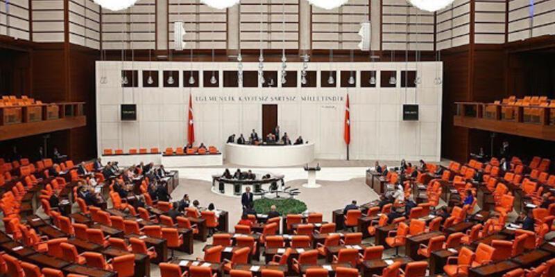"CHP ""Asgari Ücret Kanun Teklifi""ni TBMM Başkanlığı'na sundu"