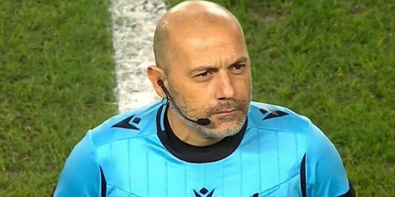 Son dakika... Fenerbahçe-Başakşehir maçının VAR hakemi Cüneyt Çakır