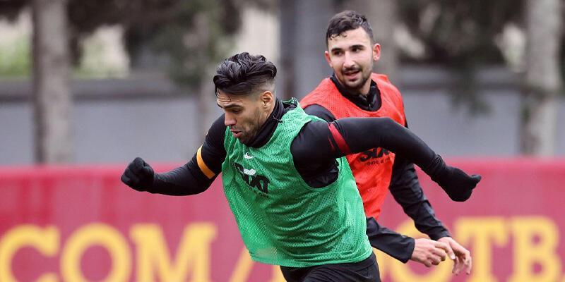 Son dakika... Galatasaray'a Falcao müjdesi!