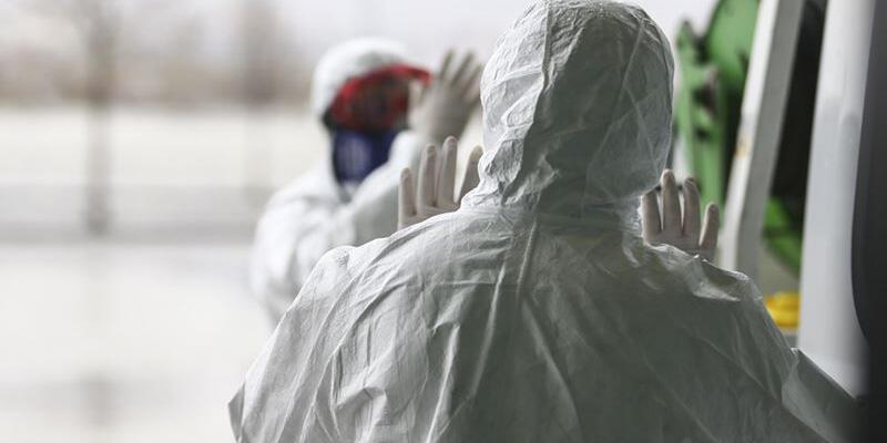 KKTC'de son 24 saatte 7 yeni Kovid-19 vakası tespit edildi