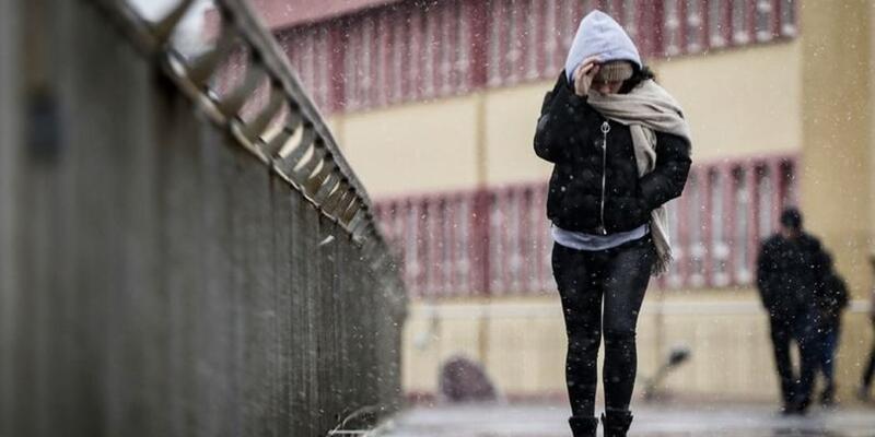 24 Aralık 2020 Meteoroloji hava durumu tahminleri| Bugün İstanbul'da, Ankara'da, İzmir'de hava nasıl olacak, kar yağışı var mı?