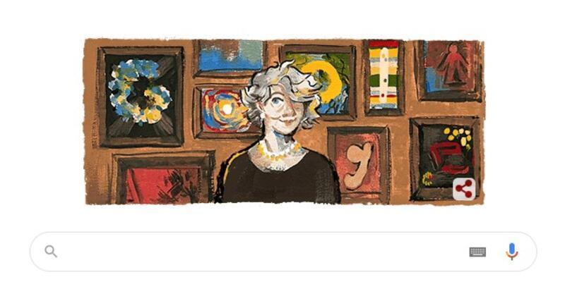 Aliye Berger kimdir? Ressam Aliye Berger hayatı ve eserleri