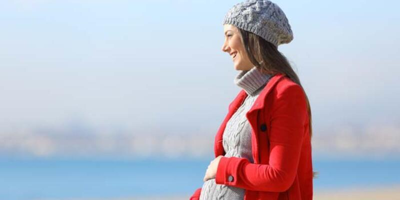 Uzmanlardan ağrısız normal doğum için öneriler