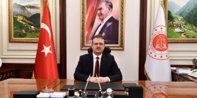 Şaban Yılmaz kimdir? İstanbul Cumhuriyet Basşavcılığı'na Şaban Yılmaz atandı
