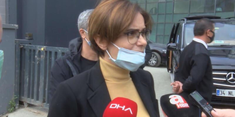 CHP İl Başkanı Kaftancıoğlu: Suç duyurusunda bulunacağız
