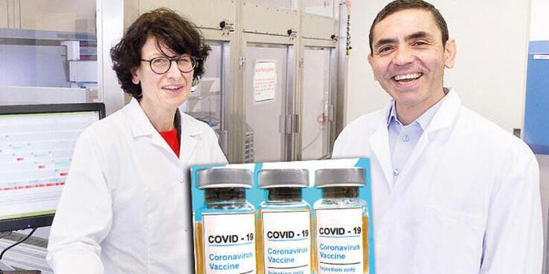 Son dakika haberi... Pfizer aşısı Türkiye'ye gelecek mi? Detaylar belli oldu