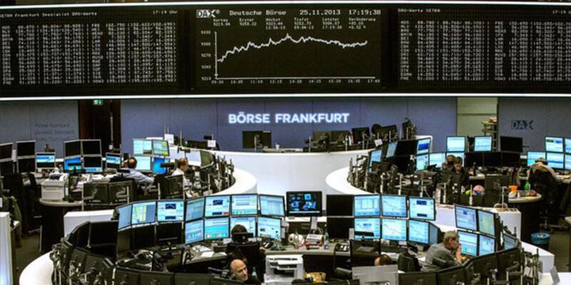 Avrupa borsaları Fransa hariç günü yükselişle kapattı