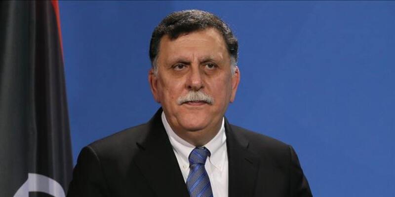 Libya Başbakanı Serrac: Ülke tek merkezden yönetilmelidir