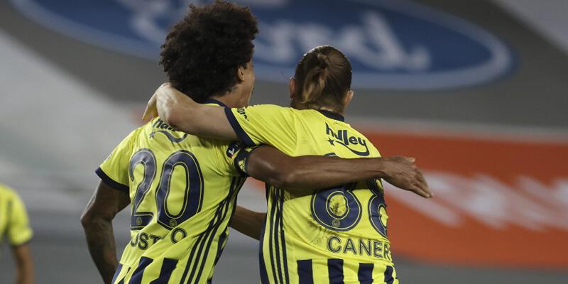 Fenerbahçe son dakika haberleri: Caner Erkin yeniden sol açık!