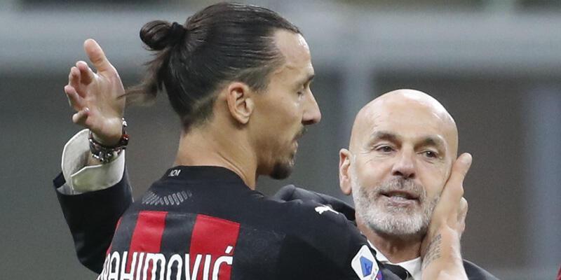Zlatan Ibrahimovic: Milano'da 25 çocuğum var