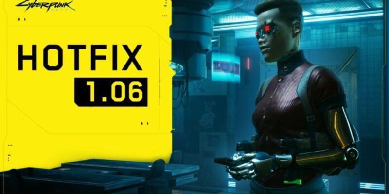 Cyberpunk 2077 güncellemesi ile neler değişecek?