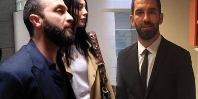 Berkay'dan Arda Turan kavgası ile ilgili çarpıcı açıklamalar