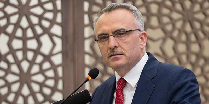 SON DAKİKA: Merkez Bankası Başkanı Ağbal'dan enflasyon mesajı