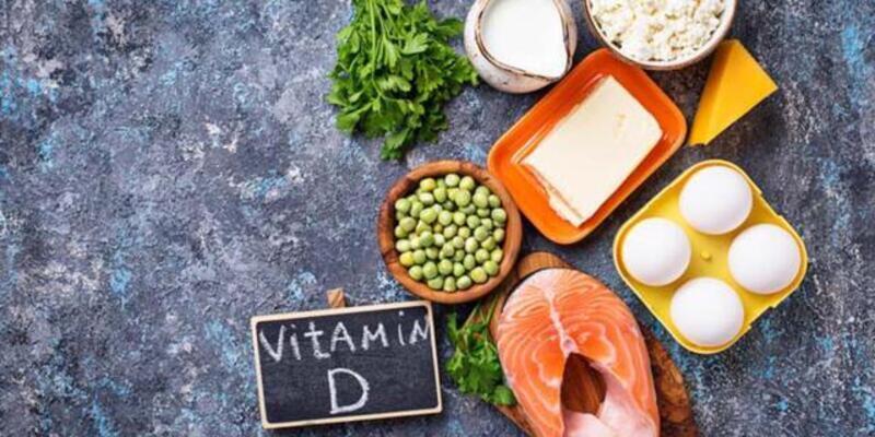 D vitamini Covid-19 ile savaşıyor