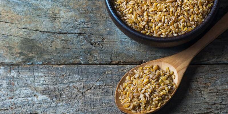 Siyez buğdayının faydaları saymakla bitmiyor